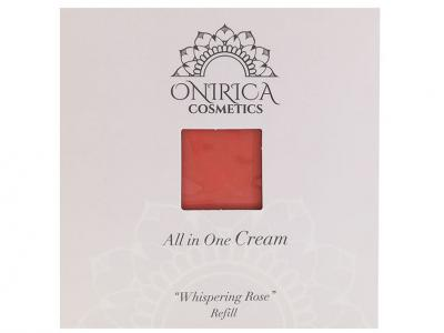 Onirica All In One Cream Whispering Rose